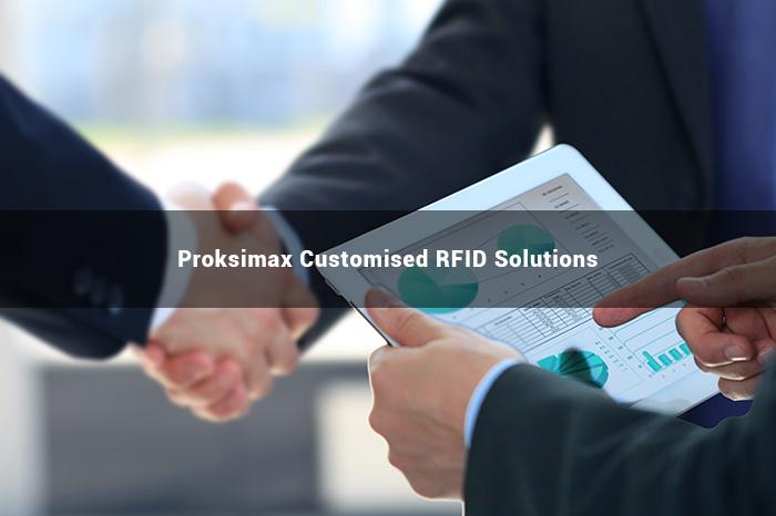Proksimax RFID System Solutions